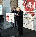 Gastronomía, cultura y solidaridad en la IX edición de Gastrofestival Madrid 02.jpg
