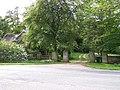 Gatehouse and Gate - geograph.org.uk - 439639.jpg