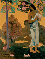 Gauguin, Paul - The Month of Mary (Te avae no Maria).jpg