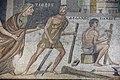 Gaziantep Zeugma Museum Daedalus mosaic 1873.jpg