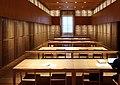 Gdsu, nuova sala di consultazione, 01.jpg