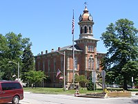 Geauga County Courthouse P7010530.jpg
