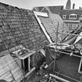 Gedeelte kap, tijdens restauratie - Alkmaar - 20005985 - RCE.jpg