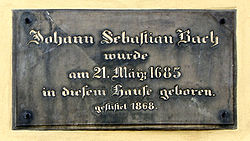 250px-Gedenktafel_Bachhaus-2.jpg