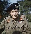General Sir Bernard Montgomery in England, 1943 TR1036.jpg