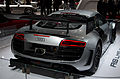 Geneva MotorShow 2013 - Audi R8 LMS ultra rear view.jpg