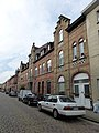 Gent Kunstenaarstraat straatbeeld - 215368 - onroerenderfgoed.jpg