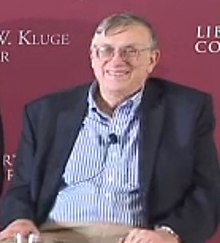 George E. Fox at the Kluge Center.jpg