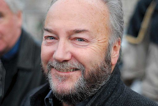 George Galloway 2007-02-24