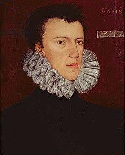 Philip Howard, 20th Earl of Arundel English nobleman and Catholic saint