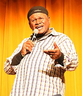 George Wallace (American comedian) American actor and comedian