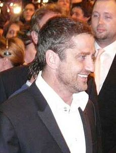 Photo de Gerard Butler