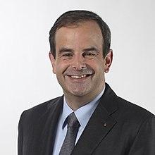 Gerhard Pfister Politiker Wikipedia