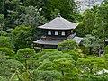 Ginkakuji, Kyoto, Kyoto Prefecture, Japan - panoramio (4).jpg