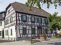 Ginsheim Heimatmuseum 20110519.jpg