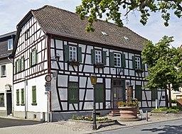 Ginsheim Heimatmuseum 20110519