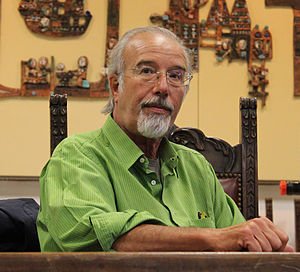 Giorgio Cavazzano - Giorgio Cavazzano in May, 2013