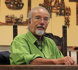 Giorgio Cavazzano, Italian comics artist who works for Disney