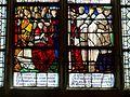 Gisors (27), collégiale St-Gervais-et-St-Protais, collatéral sud, verrière n° 26 - vie de saint Claude 6.jpg