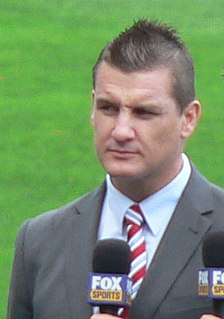 Glen Jakovich Australian rules footballer, born 1973