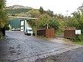 Glencar Water bottling plant - geograph.org.uk - 1632996.jpg
