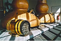 Glendronach Distillery, Still Room. - geograph.org.uk - 165133.jpg