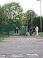 Gleneagles Walk, Rushey Mead, Leicester - geograph.org.uk - 72962.jpg