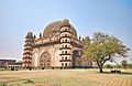 Gol Gumbaz -5, Bijapur, Karnataka.jpg