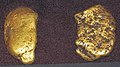 Gold nuggets (placer gold) (Central City District, Gilpin County, Colorado, USA) 2 (16864880367).jpg