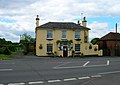 Golden Cross Inn, Golden Cross - geograph.org.uk - 177459.jpg