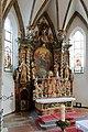 Golling an der Salzach - Kirche, Hochaltar.JPG