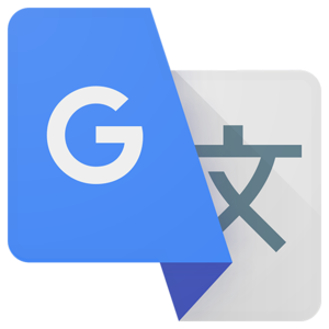 Google Translate - Image: Google Translate Icon