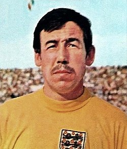 Gordon Banks, 1970