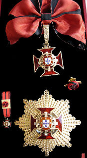 Order of the Colonial Empire former colonial order of Portugal