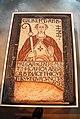 Grabplatte Abt Gilbert,. Kloster Maria Laach.jpg