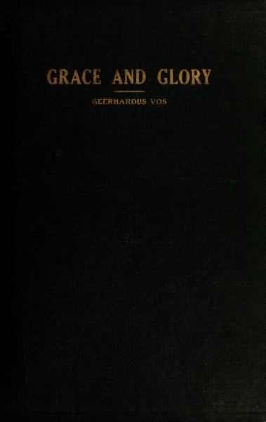 File:Grace and Glory (Vos).djvu