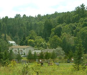 Gracefield, Quebec - Gracefield
