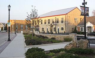 Grafton, Wisconsin Village in Wisconsin, United States