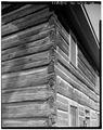 Graham House, State Route 3, Talcott, Summers County, WV HABS WVA,45-TALC.V,1-2.tif