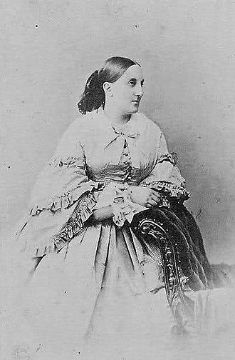 Grand Duchess Maria Nikolaevna of Russia (1819–1876) - Grand Duchess Maria Nikolaevna of Russia.