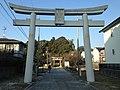 Grand torii of Chikushi Shrine.JPG