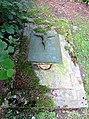 Grave Ylona Scharff at Hamburg-Ohlsdorf2.jpg