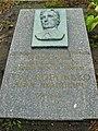 Grave fighter for the Soviet regime I.I.Holoborodka.jpg