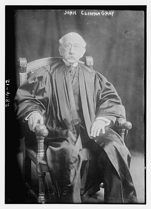 John Clinton Gray