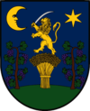 Coat of arms of Kumane