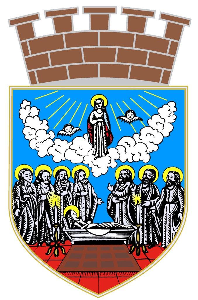 Coat of arms of Zrenjanin