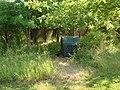 Green compost bin.JPG
