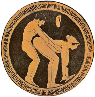 Author of an ancient sex manual