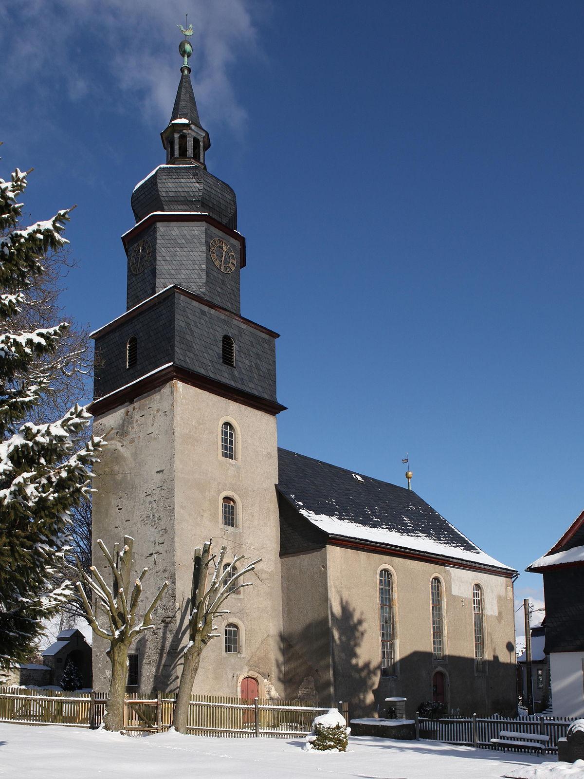 Evangelisch-Lutherische Kirche