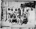 Group of Navaho - NARA - 523805.tif
